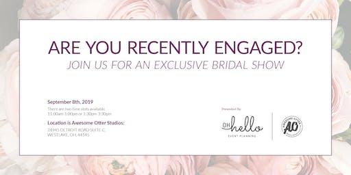 Northeast Ohio Boutique Bridal Show