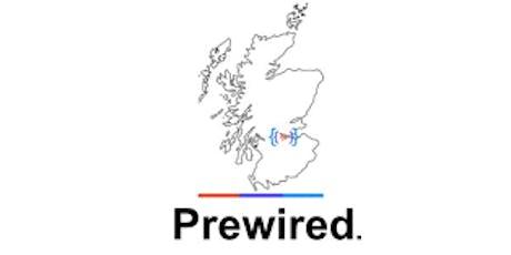 Prewired [23 October] tickets