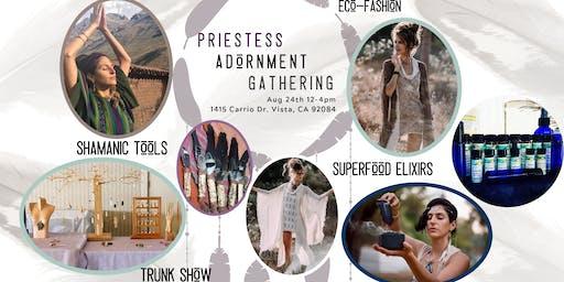 Priest & Priestess Gathering