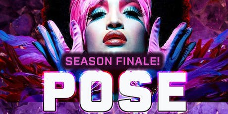 POSE Season Finale tickets