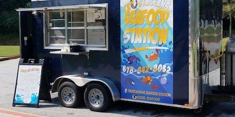 Food Truck 101- How Do I Start a Food Truck Business tickets