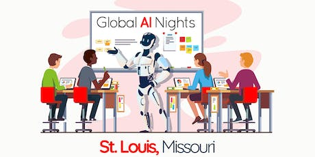 Global AI Nights - A Free Evening to Learn About Microsoft AI tickets