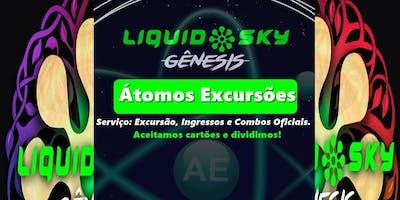 Liquid Sky Genesis Pipa 2019 : Excursão Oficial (Átomos)