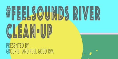 #FEELSOUNDS AFTER SUMMER NATURE CLEAN UP tickets