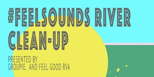 #FEELSOUNDS AFTER SUMMER NATURE CLEAN UP