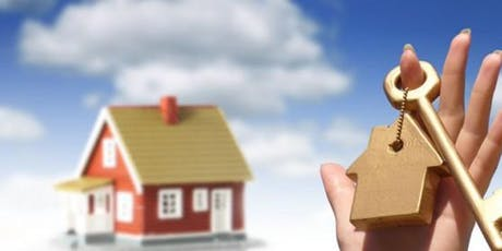 Home-Buying: Discussion with Local Pro's! tickets