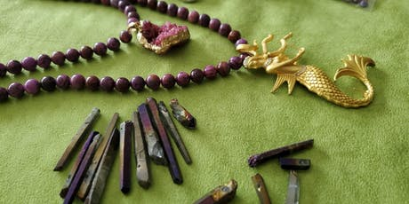 Jewelry SOS - Easy Repairs & Remedies tickets