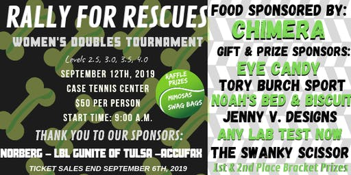 Rally for Rescues