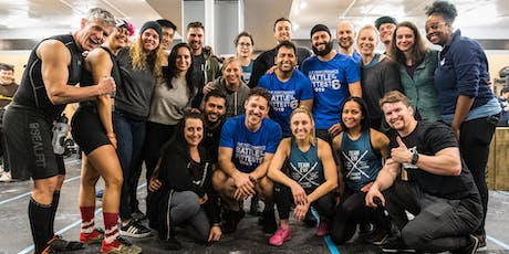 50% off fitness classes for CUNY John Jay Students! tickets