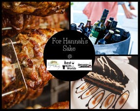 Bakeries, BBQ, and Beer! tickets