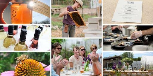 City Eats: An Apiopolis Farm Supper and Equinox Celebration