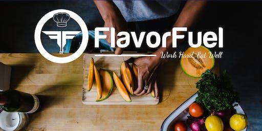 FlavorFuel Tasting