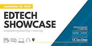 UC San Diego EdTech Showcase