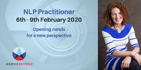 Intensive NLP Practitioner Certification  tickets