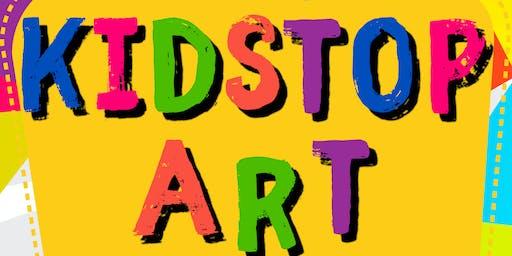 Kid Stop Art