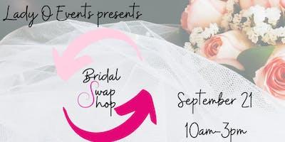Bridal Swap Shop - September 21, 2019