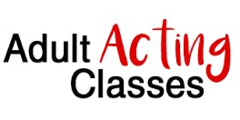 Acting Master Class for Adults