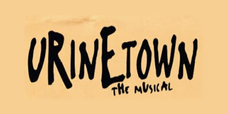 Urinetown, The Musical tickets