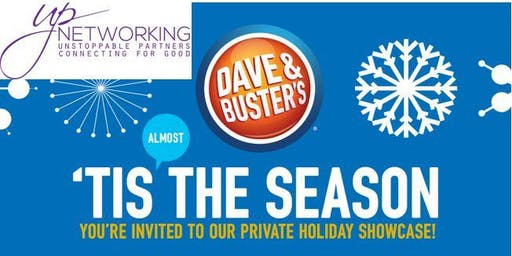 2019 D&B Louisville, KY Holiday Showcase with UP Networking