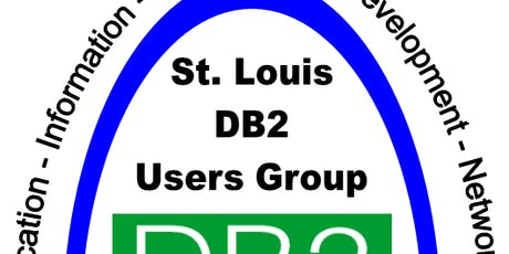 St. Louis DB2 Users Group (STLDUG) 201909 tickets