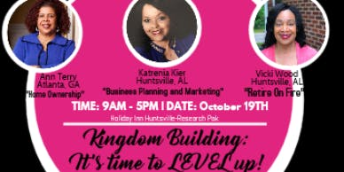Kingdom Building: It's time to level up!