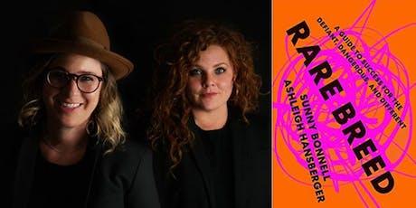 Sunny Bonnell & Ashleigh Hansberger - Author Reading tickets