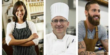 Restaurant & Hospitality Careers|Leadership for Hospitality and Restaurants tickets