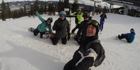 RecWell Ski Trip Winter 2019 tickets