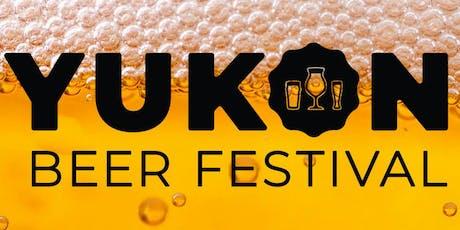 Yukon Beer Festival  tickets