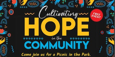 Cultivating Hope in the Community