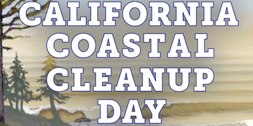 2019 California Coastal Cleanup Day at Kirker Creek in Pittsburg