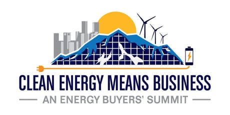 Clean Energy Means Business: An Energy Buyers' Summit tickets