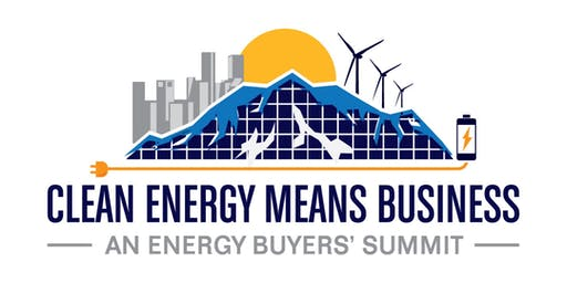 Clean Energy Means Business: An Energy Buyers' Summit