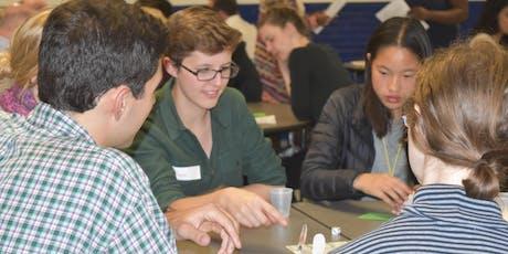 Tutoring Plus Volunteer Orientation tickets