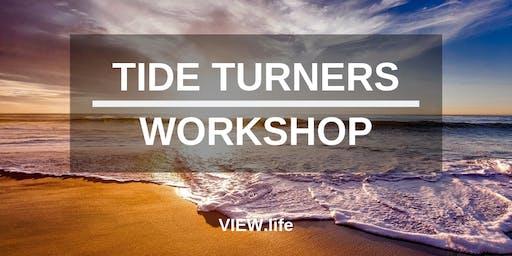 Tide Turners - Berkeley