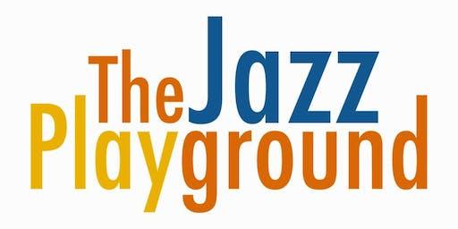 The Jazz Playground - Voices of Jazz