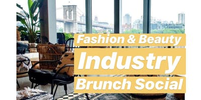 INFLUENCER BRUNCH SOCIAL (Fashion & Beauty Industr