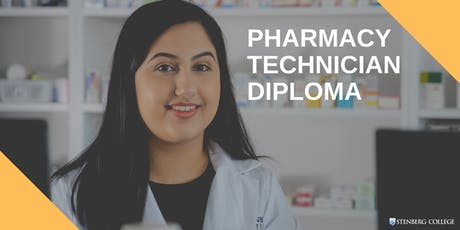 Free Pharmacy Technician Info Session: September 25 (Afternoon) tickets