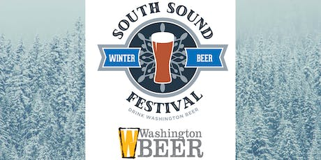 South Sound Winter Beer Festival tickets
