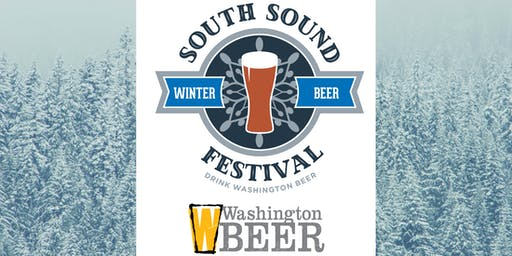 South Sound Winter Beer Festival