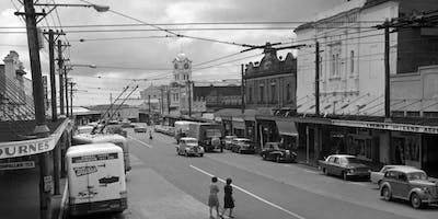 Factories, Faith and Firewater: Ponsonby Walking Tour
