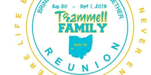 2019 Trammell Family Reunion