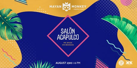 SALON ACAPULCO tickets