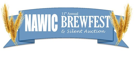 NAWIC 11th Annual Brewfest & Silent Auction