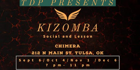 KIZOMBA SOCIAL tickets