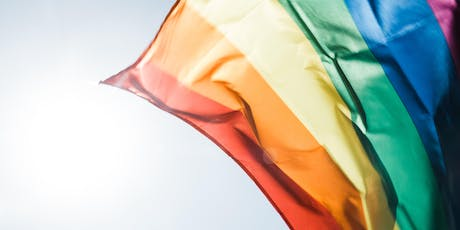 Mental Health Support Group for LGBTQIA+ individuals tickets