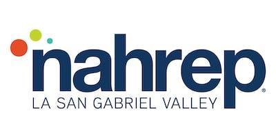 NAHREP LA San Gabriel Valley Annual Sponsors