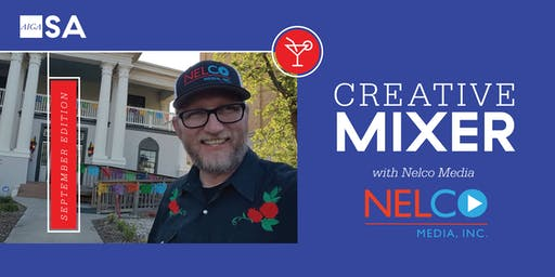 September Creative Mixer