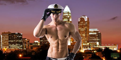 Male Strippers UNLEASHED Male Revue Fayetteville, NC 8-10 PM