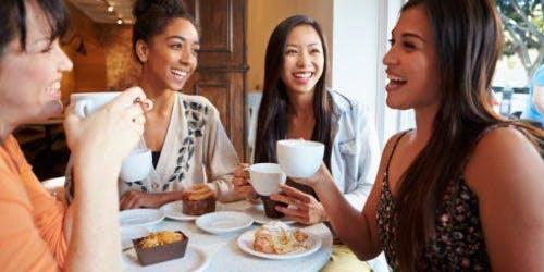 Professional Women's Happy Hour